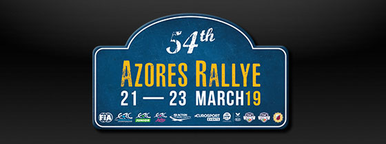 54th Azores Airlines Rallye