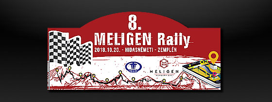 8. MELIGEN Rally