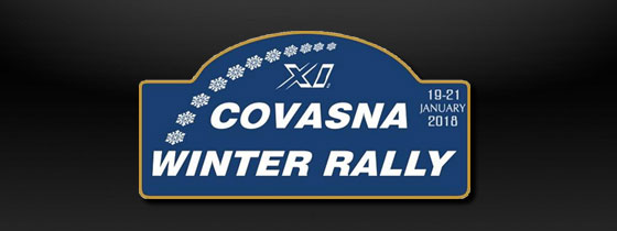 XI. COVASNA Winter Rally