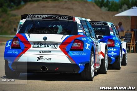 Szekesfehervar_Rallye_2017_-_elkezdodott_6