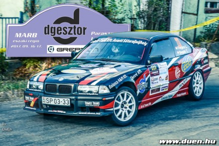 D-Gesztor_Rallye_-_Parasznya-Lyukobanyan_1