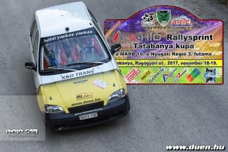 A-HiD_Rallyesprint_-_Tatabanya_Kupa_1