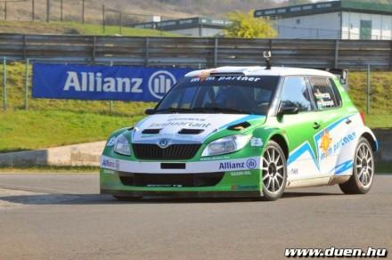 Skoda_Rally_Team_Hungaria_-_sajtonap_1