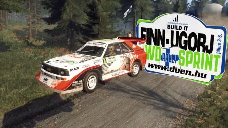 BuildIT_FINN-UGORJ_RallySprint_1