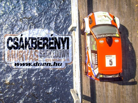 Csakberenyi_MURVaS_Shakedown_1