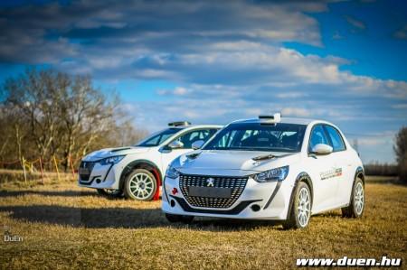 Peugeot_208_Rally4_-_Maricsek_Miki_is_letesztelte_1