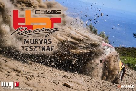 Butor_Robi_-_Citroen_C3_WRC_-_murvas_tesztnap_1