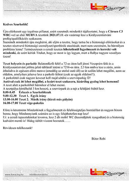 Butor_Robi_-_Citroen_C3_WRC_-_murvas_tesztnap_2